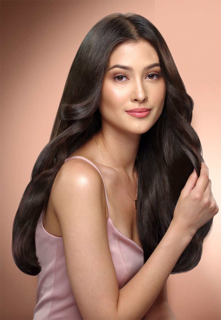 Maureen Wroblewitz: Owning It with Palmolive Expertique